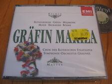 SEALED 2 CD BOX Kalman Countess Maritza Rothenberger Willy Mattes 1996