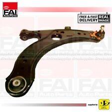 FAI WISHBONE LOWER RIGHT SS609 FITS AUDI A3 SEAT LEON TOLEDO SKODA VW 1J0407151B