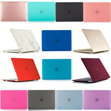 """Hard Case Cover Plastic Shell for Apple MacBook 12"""" inch with Retina A1534"""