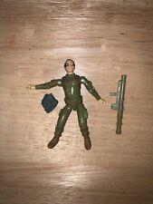 GI Joe 1982 ZAP Bazooka Soldier Straight Arm