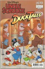 UNCLE SCROOGE (2009) #393A Back Issue (S)