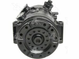 For 2007-2008 Chrysler Sebring A/C Compressor 48777NP