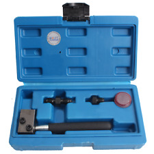 4tlg 4,75mm Universal Bremsleitung Bördelgerät Bördelwerkzeug Satz DIN Bördelung