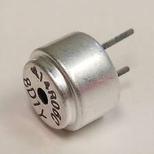 Panasonic - Ecg, Eaf-14R06C Miniature Audio Transducer 2.5kHz ~ 3kHz