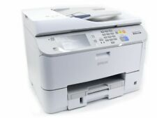 Epson Workforce Pro WF-M5690 Chorro de Tinta Impresoras Multifunción