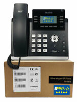 Yealink SIP-T41S HD IP Phone - Brand New, 1 Year Warranty