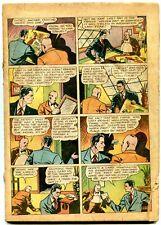 More Fun Comics #46 1939- DC golden age- incomplete RARE