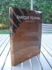 ARQUITECTO BY ENRIQUE FELDMAN 2006 ISBN 9807017009