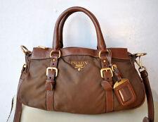 PRADA Leather Tote Bags & Handbags for Women