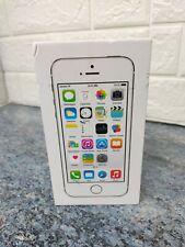 iPhone 5s And Original Box (Spares Or Repairs)
