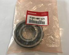 Cuscinetto albero motore - Bearing (6308) - Honda XL600R NOS: 91001-MN1-671