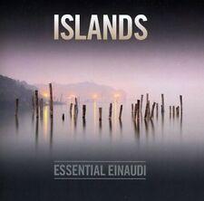 Ludovico Einaudi - Islands: Essential Einaudi (NEW CD)
