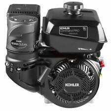 "Kohler Command Pro Ch440 429cc 14 Gross Hp Horizontal Engine, 1"" x 3.49"" Cran."