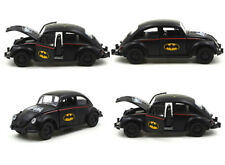1/32 Scale Batman Diecast Car Model Black Beetle Classic Vehicles Toys Gift