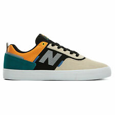 New Balance Numeric Foy 306 (Bone/Black) Men's Skate Shoes