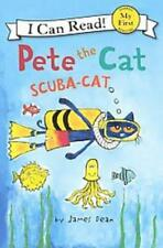 SCUBA-CAT - DEAN, JAMES - NEW BOOK