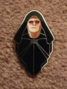 Star Wars Celebration 2020 Anaheim Blind Box Emperor Pin