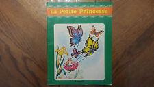 Livre Ancien « La Petite Princesse » 1977 Bon Etat