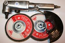 """Eagles Industries 7"""" Angle Grinder - 7,000 Rpm - General Duty Angle Grinder Usa"""