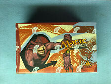MTG Magic the Gathering Unhinged English Factory Sealed Booster Box