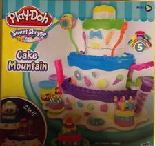 Controversial Sweet Shoppe Cake Mountain Play-Doh Hasbro Penis Extruder
