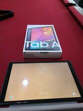 """Samsung 10.1"""" Galaxy Tab A 128GB Black SM-T510NZKGXAR 2019 Model"""