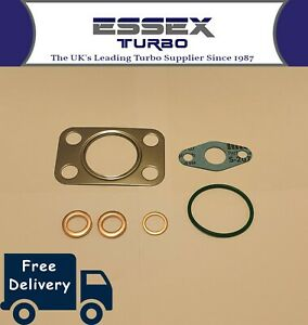 Turbo Gasket Kit for 1.6HDI 110HP 88KW GT1544V 49173-075** 784011 753420