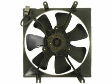 For 2002-2004 Kia Spectra Auxiliary Fan Assembly Dorman 32672YG 2003 1.8L 4 Cyl