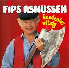 FIPS Asmussen: senza pietà BUFFO/CD