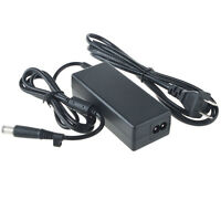 65W AC Adapter Charger Power Supply Cord for HP EliteBook 8740w 8540w PSU