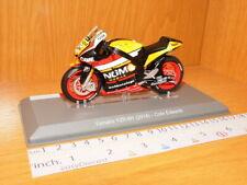 YAMAHA YZR-M1 2014 COLIN EDWARDS 1/18 MOTO-GP #5