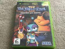 ToeJam & Earl III: Mission to Earth (Microsoft Xbox, 2002)