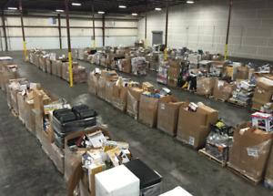 Amazon Wholesale Profitable Premium 1/2 Pallet Premium Items !