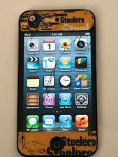 ipod Touch 4th generation 32 GB Screen Crack But All Functional i17