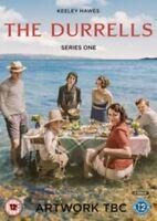 The Durrells Season 1 Series One New DVD