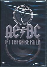 AC/DC - Let There Be Rock [DVD] NEW