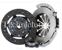 3 PIECE CLUTCH KIT INC BEARING 228MM FOR VW GOLF PLUS 2.0 FSI