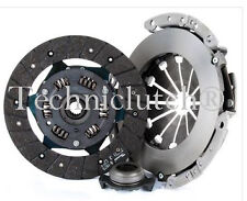 3 PIECE CLUTCH KIT VW GOLF 1.9 TDI 4MOTION 1.9 TDI 1.6 TDI 03-13