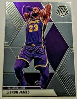 2019-20 Panini Mosaic Basketball Cards - BASE - Pick Your Card - NBA - Free Ship