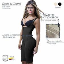 Fajas Diane Geordi gafete post-cirugía Compresión & Full Body Fit Shapewear