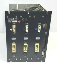 Omron FD310-POW2A W-L00552 Power Unit