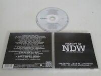 Various – History Of Ndw (Neue Deutsche Welle) / Zyx 55779-2 CD Album