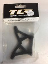 TEAM LOSI RACING - Support Amortisseur arrière TLR2049 1/10