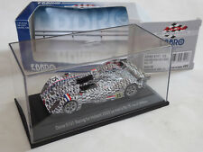 EBBRO 1/43 Dome S101 Judd LMP Racing For Holland LM 2003 Lammers Wallace OVP 490