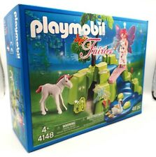 Playmobil 4148 Hadas Unicornio Set 46 Piezas Nuevo en Caja-Envío Gratis