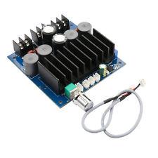 New TDA7498 BTL 100W+100W High-power Digital Amplifier Board AMP With Radiator