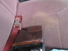 99 00 01 02 03 04 05 VW JETTA GTI GOLF WOOD ASH TRAY SOME SCUFFS 1J0857961E