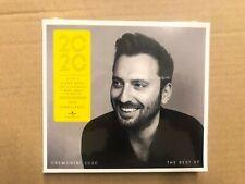 CESARE CREMONINI 2020 the best of NUOVO ORIGINALE SIGILLATO BOX 3 CD