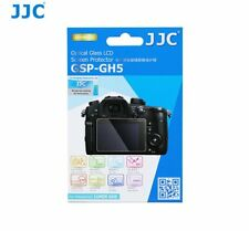 JJC GSP-GH5 Ultra-thin Glass LCD Screen Protector for PANASONIC LUMIX GH5