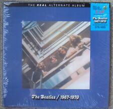 Beatles Real Alternate Blue ALBUM   5 LP s+ 3 CD s + 1 DVD Box set Limited
